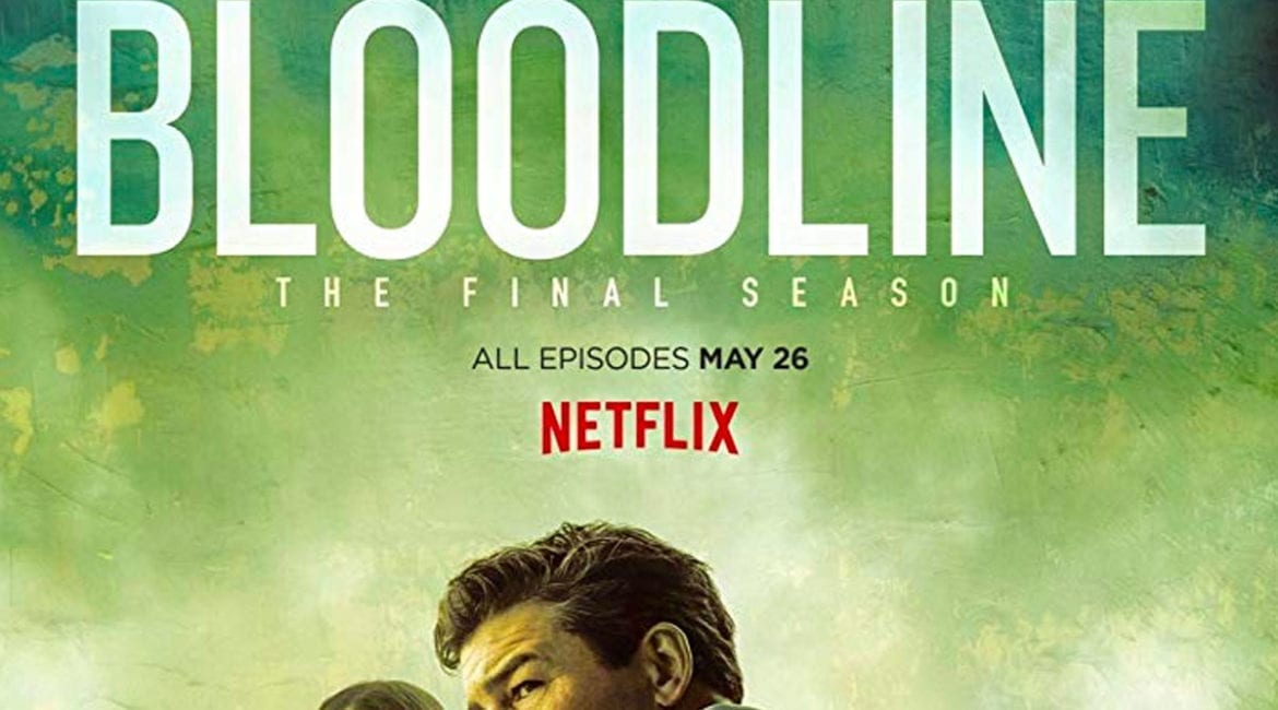 Netflix Series Bloodline sends Thank You letter to Tom Thumb Food Stores
