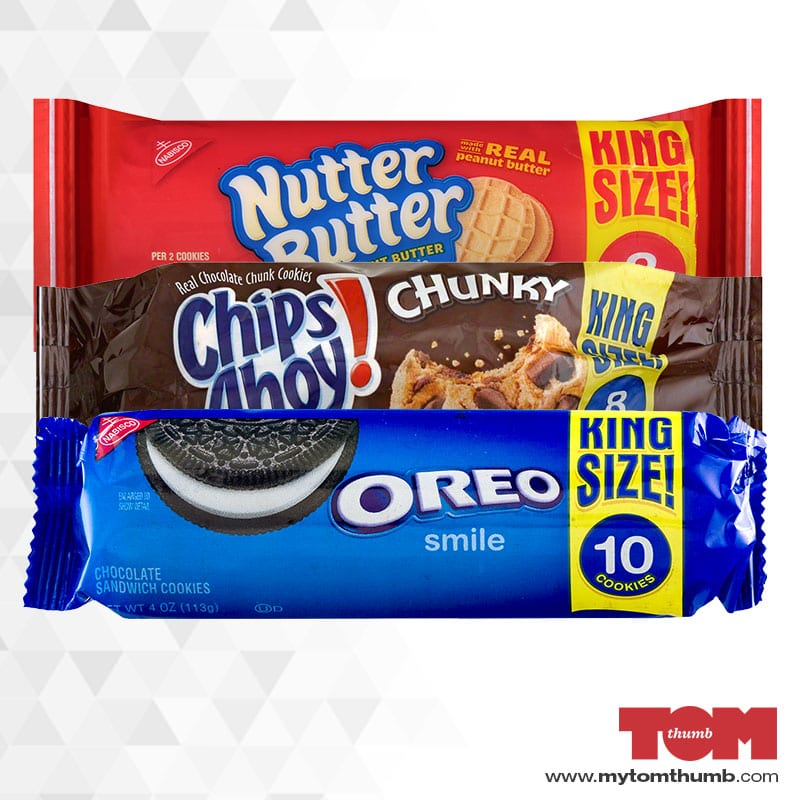 Nabisco King Size