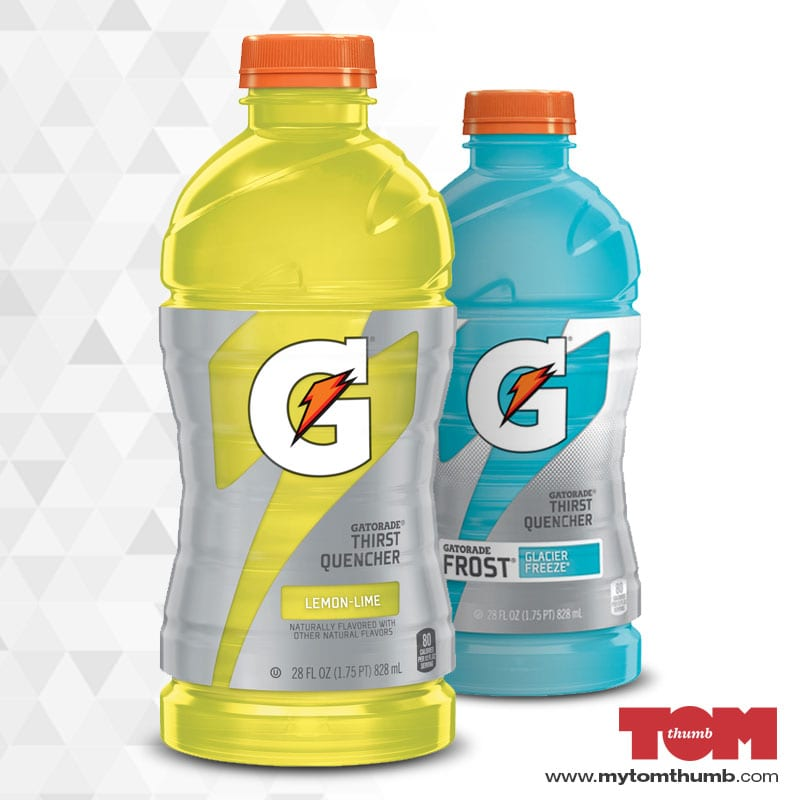 Gatorade (28oz)