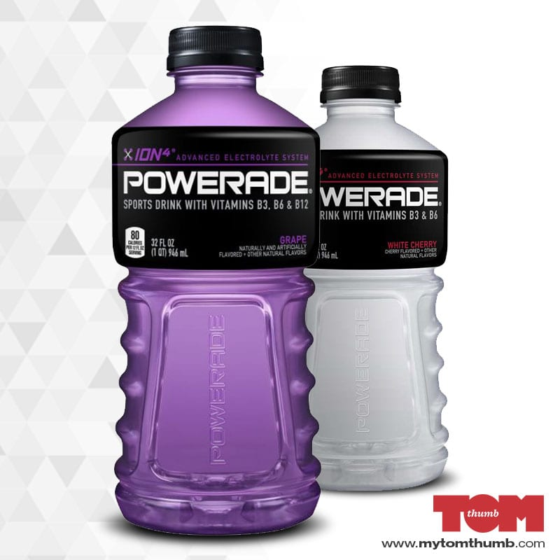 Powerade (32oz)