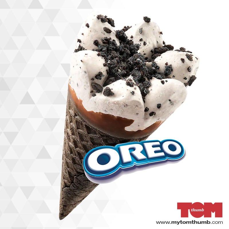 Oreo® Giant Cone