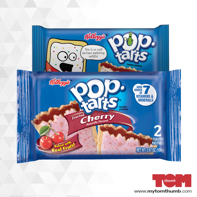 Pop-Tarts ToGo Pack