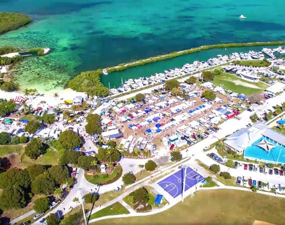 Islamorada Gigantic Nautical Flea Market 2020