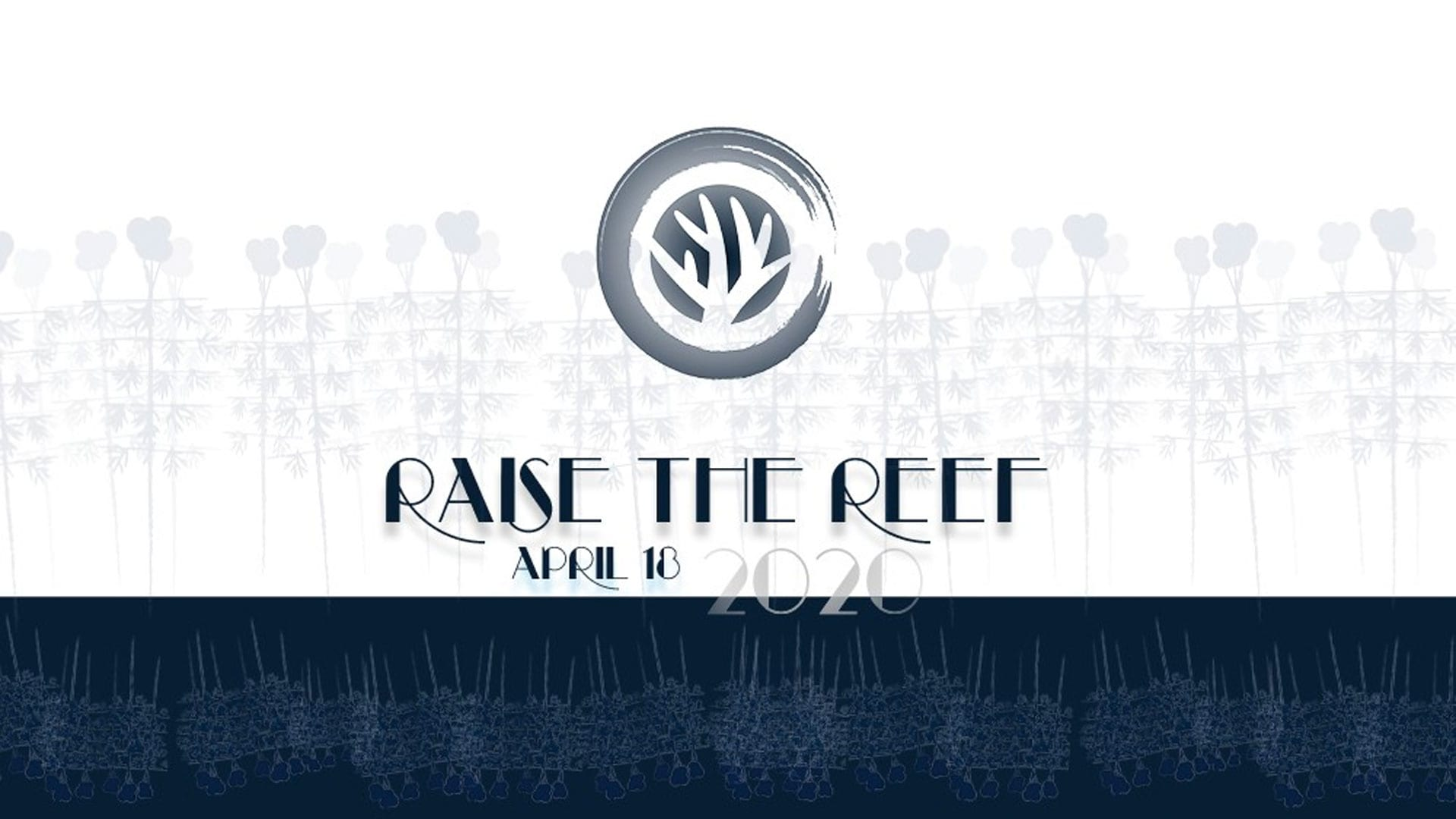 Coral Restoration Foundation Raise the Reef Gala - Sponsored by Tom Thumb Food Stores