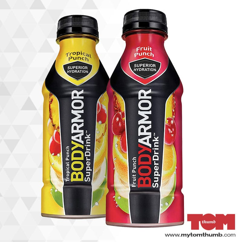 Body Armor (28oz)