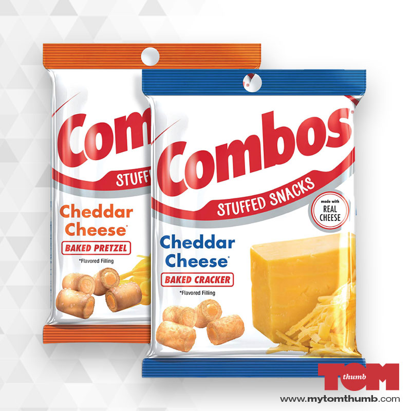 Combos Large Bags