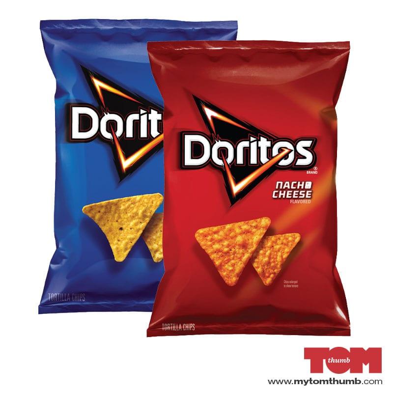 Doritos Large Size