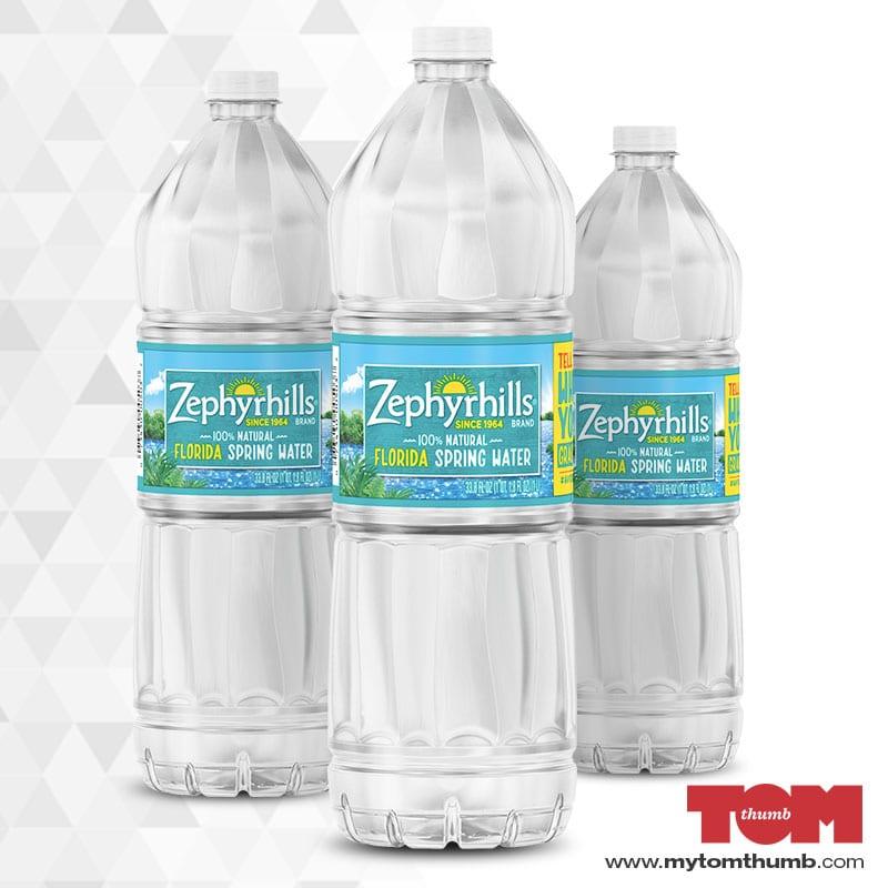 tt-monthlyspecial-ZephyrhillsWater